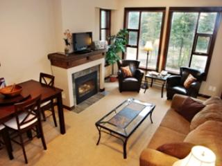 Stone's Throw Condos - 50 - Sun Peaks vacation rentals