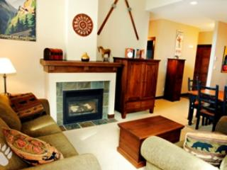 Stone's Throw Condos - 38 - Sun Peaks vacation rentals