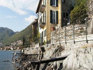 Casa del Pescatore - Rezzonico vacation rentals