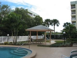 Quiet Waters Condominium 5C - Indian Shores vacation rentals