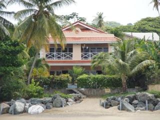 Pride of Courland  4  Unique Beachfront apartments - Parlatuvier vacation rentals
