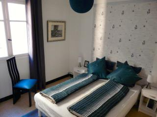 Bright three-rooms apartment in old town of  Nice - Nice vacation rentals