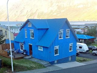 Pearl of the North - Reykjavik vacation rentals