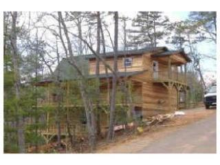 Mountain views*HOT TUB***WI FI** Cell  service! LUXURY in gated community - Murphy vacation rentals