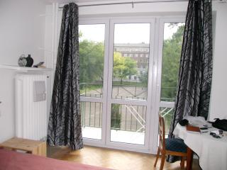 Peaceful Gem in the Heart of Warsaw - Warsaw vacation rentals