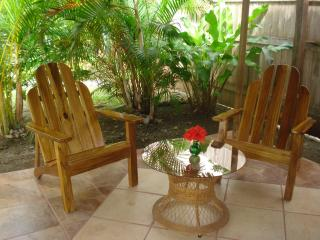 Beautiful Studio Bungalow with A/C and Breakfast - Cahuita vacation rentals