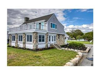 Perfect House with Deck and Internet Access - Scituate vacation rentals
