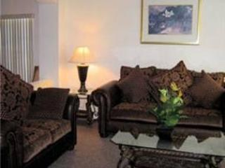 Living Area    - EP4P693EPS 4 BR Elegant Pool Home Perfect for Orlando Experience - Orlando - rentals