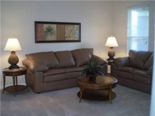 Living Area - WHI5P829SP 5 Bedroom Pool Home with TVs All Bedrooms - Orlando - rentals