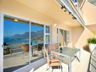 APARTMENT 2 BED - CLIFTON VIEWS - Cape Town vacation rentals