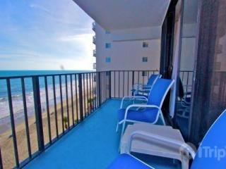 Horizon East 605 - Garden City Beach vacation rentals