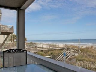 Cape Coddages II, Ocean View - Myrtle Beach - Grand Strand Area vacation rentals