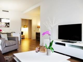 2 bedroom apartment in the heart of Barcelona - Barcelona vacation rentals