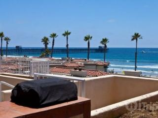 Pacific Street Bliss (3492223)-30 - Oceanside vacation rentals