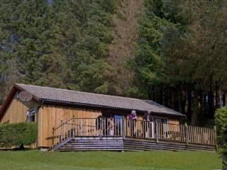 BEECH LODGE, Lerags Glen, Oban, Argyll, Scotland - Oban vacation rentals