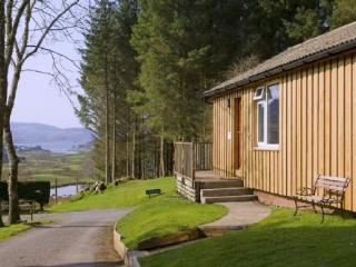 ASH LODGE, Lerags Glen, Oban, Argyll, Scotland - Ukraine vacation rentals