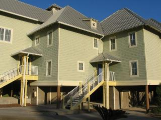 Classically Decorated Condo Located in the Premiere Complex on Cape San Blas - Cape San Blas vacation rentals