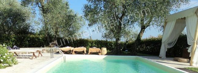 Villa Cuzia - Image 1 - Bolano - rentals