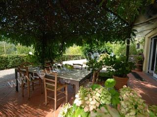 Nice House with Deck and Internet Access in Bolano - Bolano vacation rentals