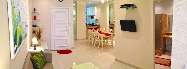 Perfect Piraja One Plus Ipanema - Image 1 - Rio de Janeiro - rentals