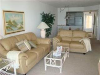 Gulf Front 2/Bedroom Vacation Rental.#306 - Fort Myers Beach vacation rentals