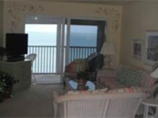 Gulf Front 2/Bedroom Vacation Rental.#402 - Fort Myers Beach vacation rentals