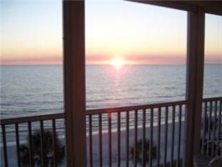 Gulf Front 2/Bedroom Vacation Rental.#405 - Image 1 - Fort Myers Beach - rentals