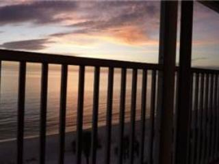 Gulf Front 2/Bedroom Vacation Rental.#502 - Image 1 - Fort Myers Beach - rentals