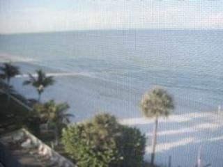 Gulf Front 2/Bedroom Vacation Rental.#503 - Image 1 - Fort Myers Beach - rentals