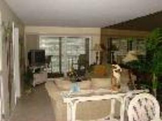 Gulf Front 2/Bedroom Vacation Rental.#506 - Image 1 - Fort Myers Beach - rentals