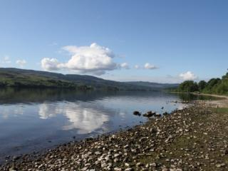 Romantic Cottage with Internet Access and Television - Oban vacation rentals