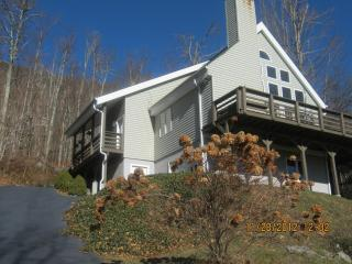Cozy House with Deck and Internet Access - Seven Devils vacation rentals