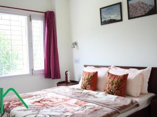 Leisure Vatikaa: 2 Service Apts in Dharamshala.. - Naddi vacation rentals