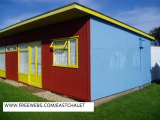 Chalet to Let, Mablethorpe from £100 - £250 p/w - Mablethorpe vacation rentals