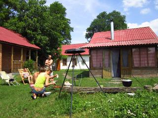 The Cossacks Outpost - Kiev vacation rentals