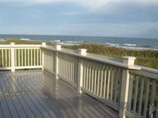 Deck at the Beach - 2 Bedroom Condo in Myrtle Beach - Myrtle Beach - rentals
