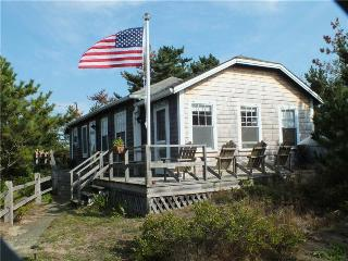 Cute cottage - .7 mi to beach! - WTCONN - North Truro vacation rentals