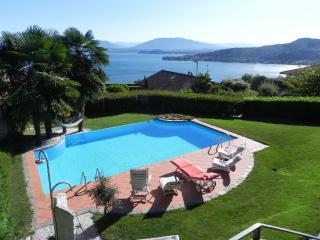 Villa Maggiore Rent villa Maggiore - Lake Maggiore - Meina vacation rentals