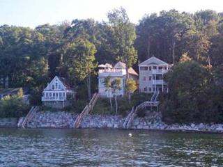 BEEHIVE COTTAGE - Town of Northport - Bayside Village - Penobscot vacation rentals
