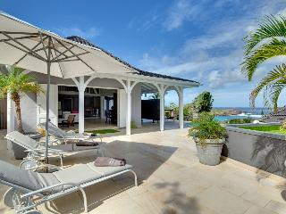 Spacious 4 bedroom Petit Cul de Sac Villa with Private Outdoor Pool - Petit Cul de Sac vacation rentals