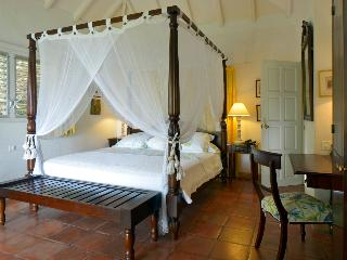 Comfortable Villa with A/C and Microwave - Camaruche vacation rentals
