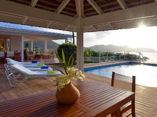 Comfortable Villa with A/C and Shared Outdoor Pool - Camaruche vacation rentals