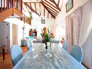 4 bedroom Villa with A/C in Saint Jean - Saint Jean vacation rentals