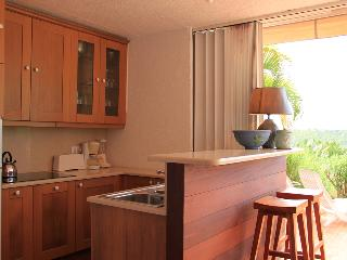 Sunny Villa with A/C and DVD Player - Saint Jean vacation rentals