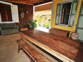 3 bedroom Villa with Internet Access in Colombier - Colombier vacation rentals