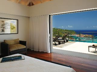The View (VUE) - Colombier vacation rentals