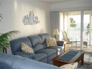 Gulf Front 2/Bedroom Vacation Rental.#205 - Image 1 - Fort Myers Beach - rentals