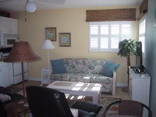 Ebb Tide Tropical Villa,Pool,Wifi, Great Value! - Siesta Key vacation rentals