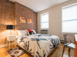 Time Square  Bright Amazing One Bedroom ! - New York City vacation rentals