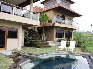 Shangrilah Villas - Villa DaMel - Central Bali - Baturiti vacation rentals